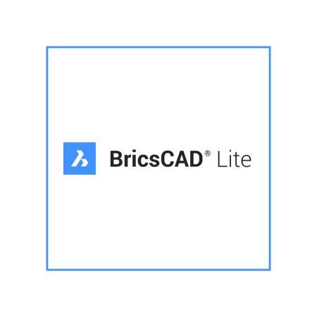 BricsCAD 20 Classic - Licenta perpetua retea