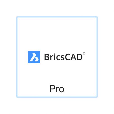 BricsCAD 20 Pro - Subscriptie volum 1 an