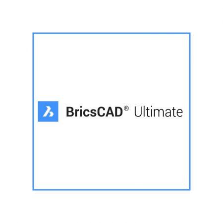 BricsCAD 20 Platinium - Subscriptie volum 3 ani