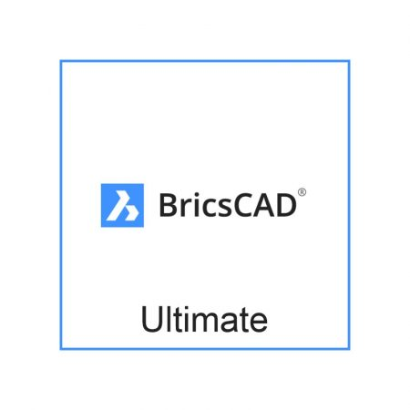 BricsCAD 21 Ultimate - Licenta perpetua volum