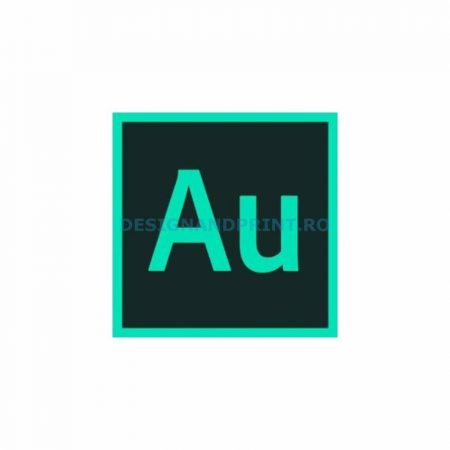 Adobe Audition CCT Multiple Platforms EU English Education Named License L1 - subscriptie anuala