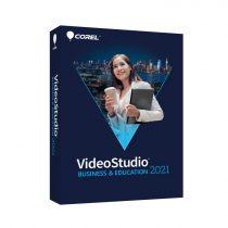 Corel VideoStudio BE - 1 utilizator - licenta electronica
