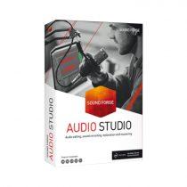 Sound Forge Audio Studio 14 - licenta electronica
