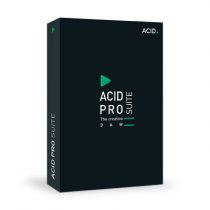 Acid Pro Next Suite - licenta electronica