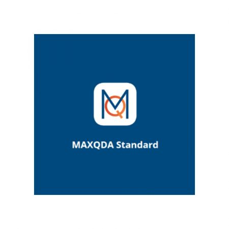 MAXQDA Standard Single User - licenta electronica