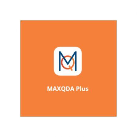 MAXQDA Plus Single User - licenta electronica