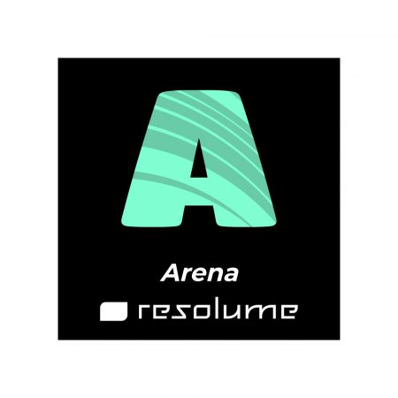 Resolume Arena 7 - 1 Computer - licenta electronica