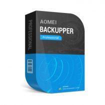 AOMEI Backupper Professional - 2 PC - licenta electronica