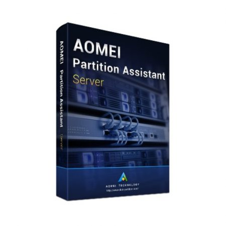 AOMEI Partition Assistant Server + Lifetime Upgrade - 2 PC - licenta electronica