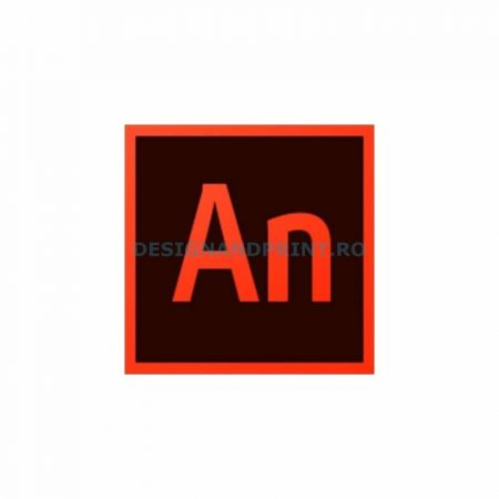 Adobe Animate CCT Multiple Platforms EU English Education Named License L1 - subscriptie anuala