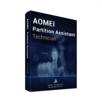 AOMEI Partition Assistant Technician - Unlimited Servers+PC - licenta electronica