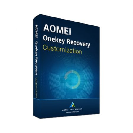 AOMEI Onekey Recovery Customization - Unlimited Servers+PC+Support - licenta electronica