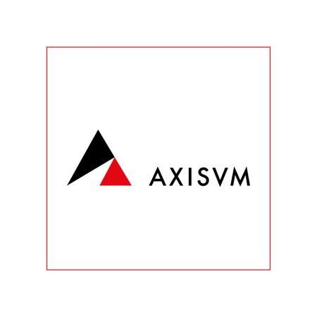 AxisVM X5 Professional Liniar - licenta electronica