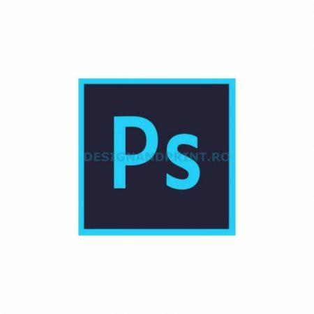 Adobe Photoshop CCT Multiple Platforms EU English Education Named License L1 - subscriptie anuala