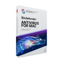 Bitdefender Antivirus for Mac 2018 1 An 3 Mac - licenta electronica