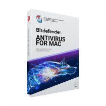 Bitdefender Antivirus for Mac 2018 2 Ani 3 Mac - licenta electronica