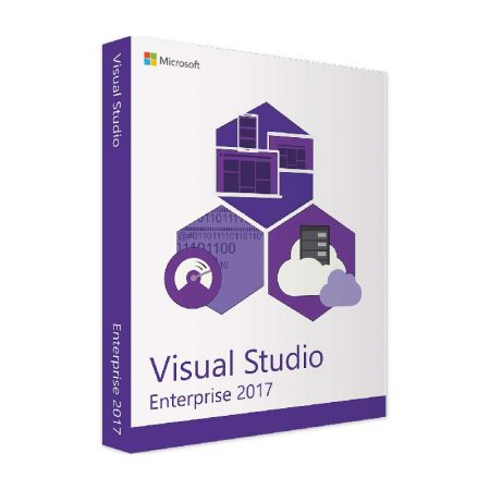Microsoft Visual Studio Enterprise 2017 ESD