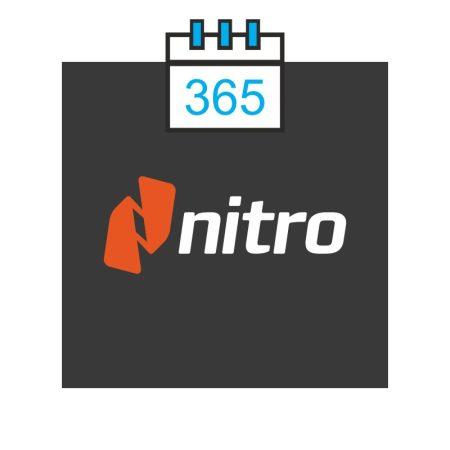 Nitro Pro VIP Access - mentenanta anuala