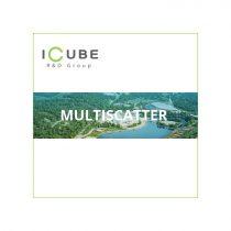 Multiscatter - licenta electronica permanenta