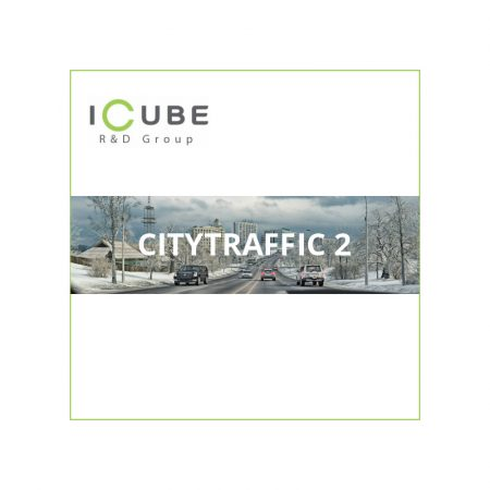 Citytraffic 2 - licenta electronica permanenta