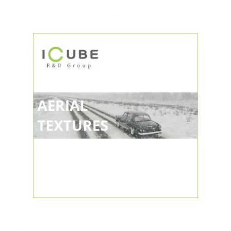 Aerial Textures - colectie texturi