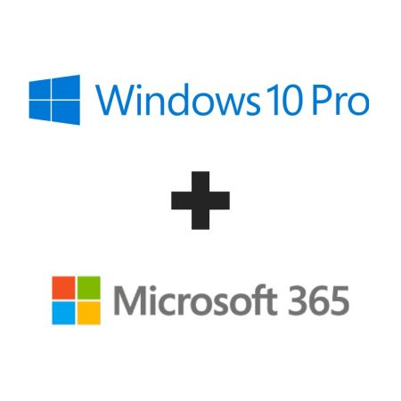 Pachet Microsoft Win 10 Pro + M365 Business Basic