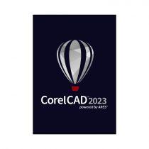 CorelCAD 2020 - 1 utilizator - licenta electronica