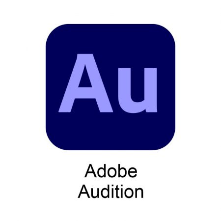 Adobe Audition CC for teams Multiple Platforms EU English 1 User L1 - subscriptie anuala