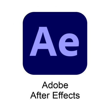 Adobe After Effects CC for teams Multiple Platforms EU English 1 User L1 - subscriptie anuala