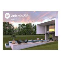 Artlantis 2021 - licenta electronica
