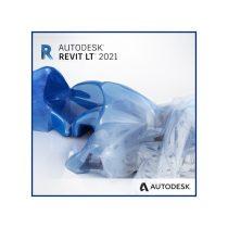 Autodesk Revit LT cu suport avansat - 1 utilizator - subscriptie 1 an