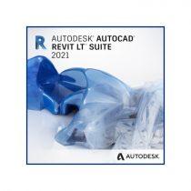 Autodesk Autocad Revit LT Suite cu suport avansat - 1 utilizator - subscriptie 1 an