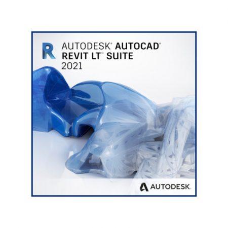 Autodesk Autocad Revit LT Suite 2020 cu suport avansat - 1 utilizator - subscriptie 1 an