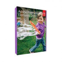 Adobe Premiere Elements 2019 Multiple Platforms IE - licenta permanenta