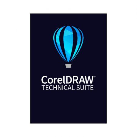 CorelDRAW Technical Suite 365-Day - 1 utilizator - licenta electronica