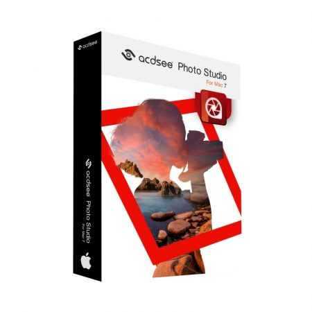 ACDSee Photo Studio for Mac 6 - licenta electronica permanenta