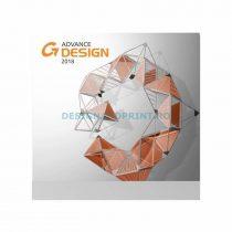 Advance Design Premium  - licenta individuala - subscriptie 1 an