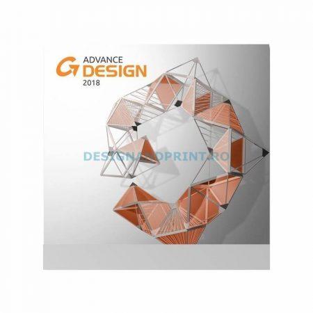 Advance Design Premium - plan de mentenanta 1 an