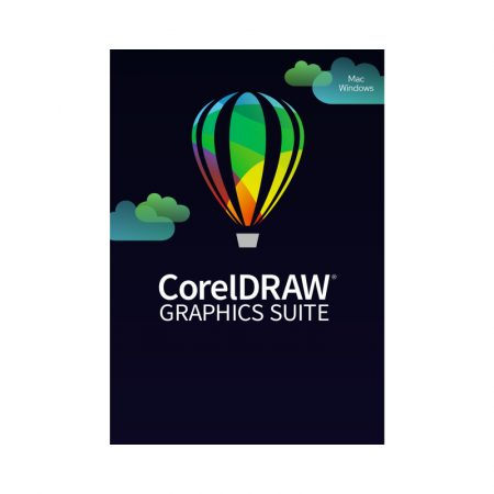 CorelDRAW Suite SU-365 Day Windows - 1 utilizator - subscriptie anuala