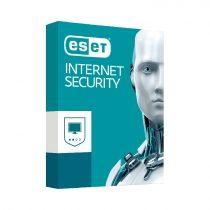 ESET Internet Security 3 Ani 1 PC Reinnoire - licenta electronica