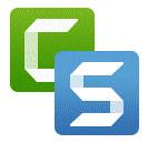 Techsmith Camtasia-20 / Snagit-20 Bundle - licenta electronica + 1 an mentenanta