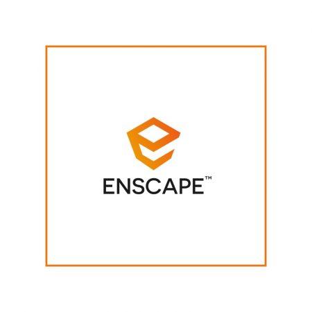 Enscape 3D Floating License - subscriptie anuala