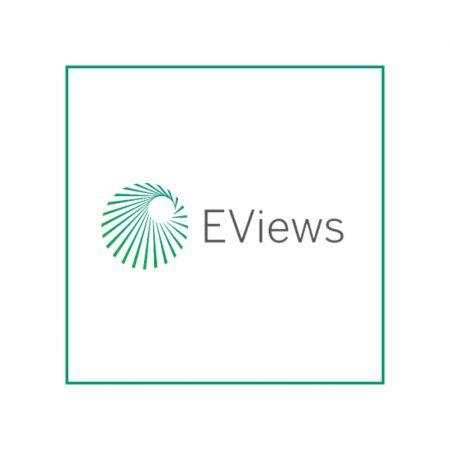 EViews 12 Enterprise - licenta upgrade de la EViews 12 Standard