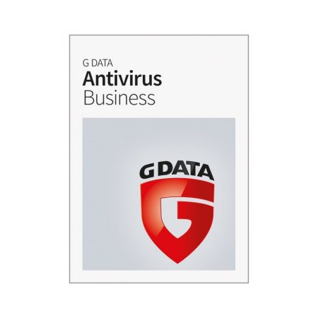 G DATA Antivirus Business 1 An 10 PC Reinnoire - licenta electronica