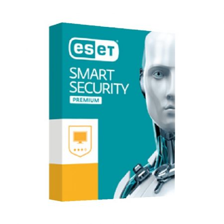 ESET Smart Security Premium 2 Ani 1 PC Reinnoire - licenta electronica