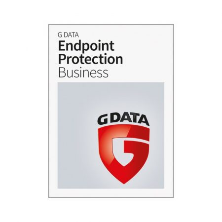 G DATA Endpoint Protection Business 3 Ani 5 PC Reinnoire - licenta electronica
