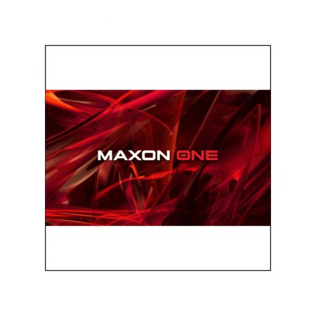 Maxon ONE - subscriptie anuala