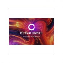 Red Giant Complete Suite - subscriptie anuala