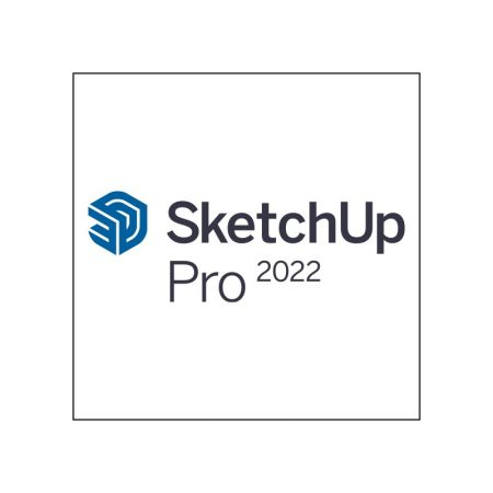SketchUp Pro 2021 - subscriptie 2 ani