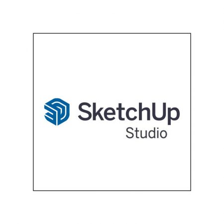 SketchUp Studio for student/teacher - subscriptie anuala